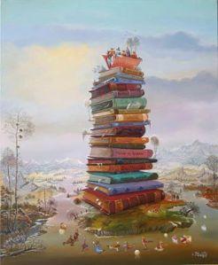 planina knjiga