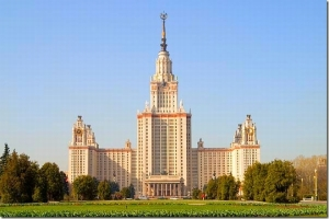 LomonosovMoscowStateUniversity